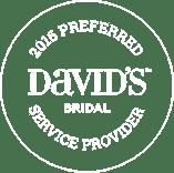 David's Bridal Service provider