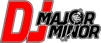 dj-major-minor logo