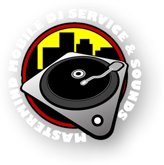 Mastermind Mobile DJ Service & Sounds Logo