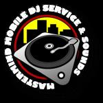 Mastermind Mobile DJ Service & Sounds Logo